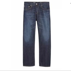 AG Protege Straight Leg Jeans 32x30